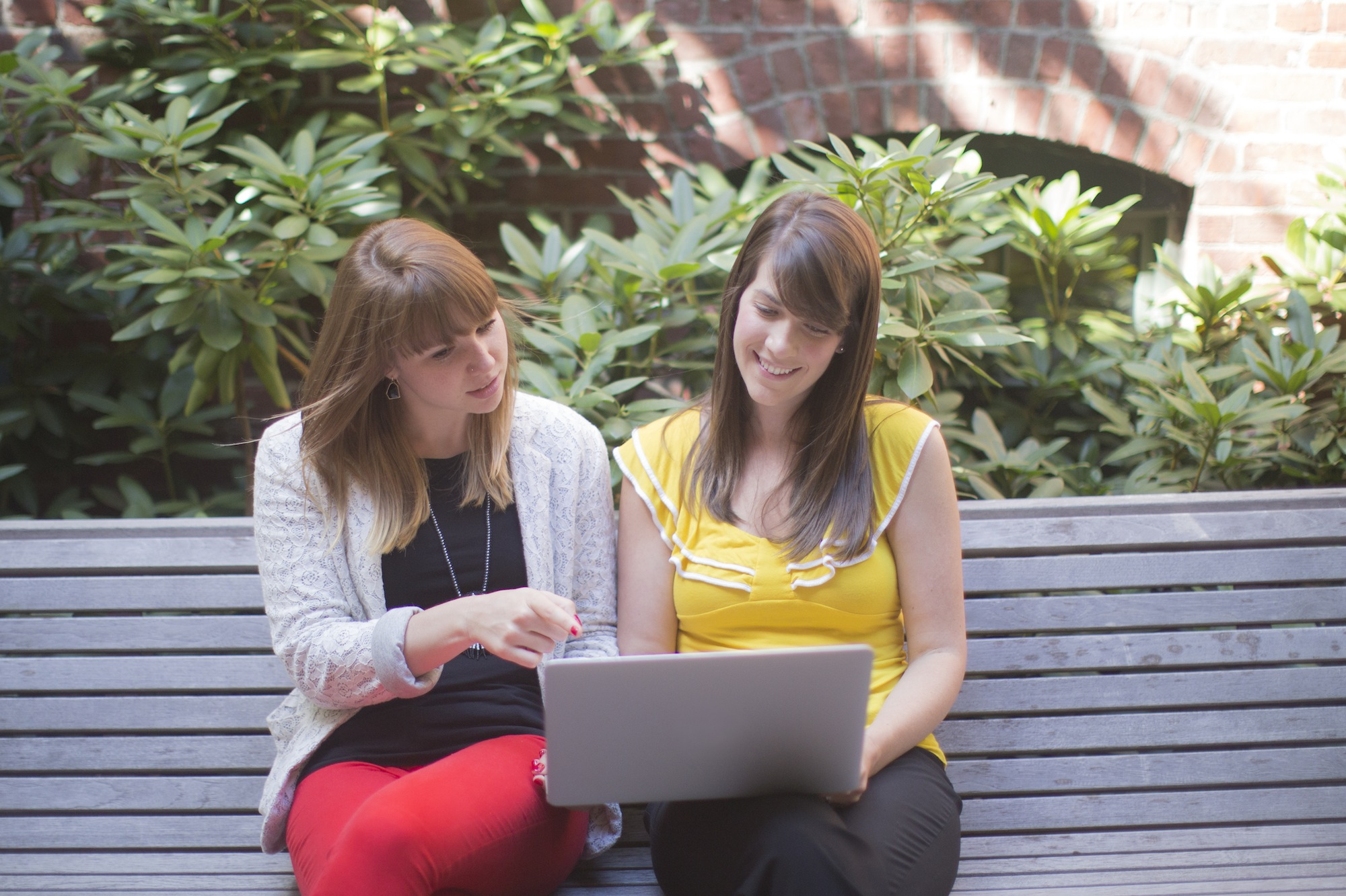 How are you engaging your audience? They're online and waiting for a chance to interact!