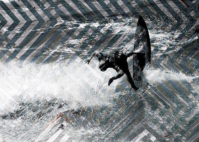 North + South. . Surfer: @tannerhendrickson_ . @usopenofsurf #surf #surfer #surfing #vansusopenofsurfing #huntingtonbeach #california #choose2exit #exit #where2exit #2018 @xanadu_surf