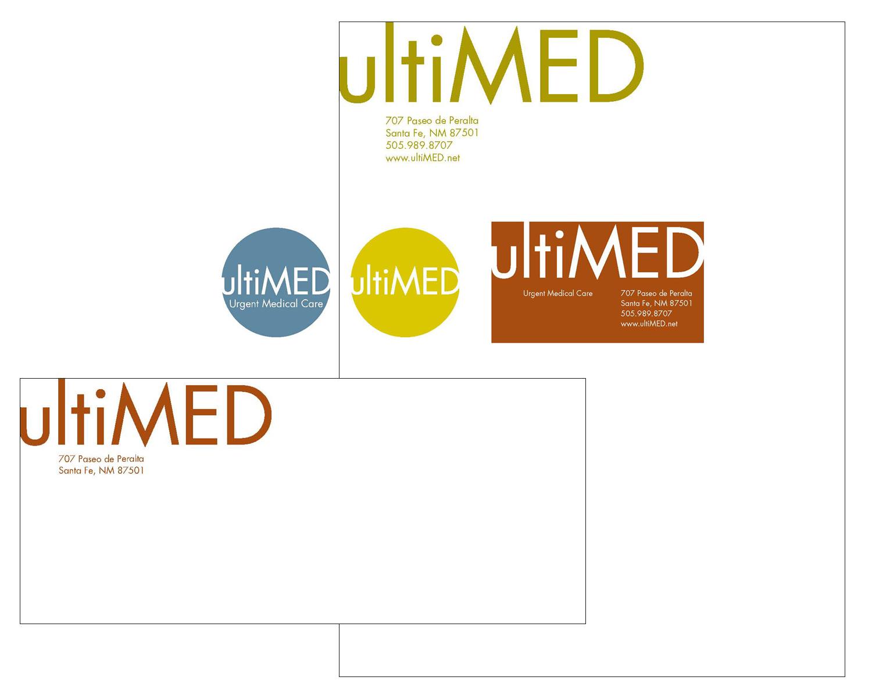 logo, stationery
