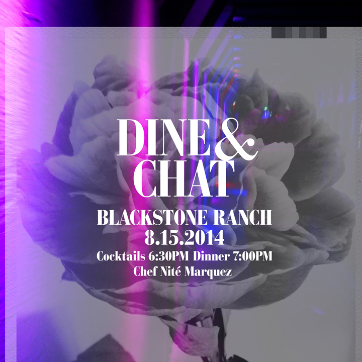 dine & chat