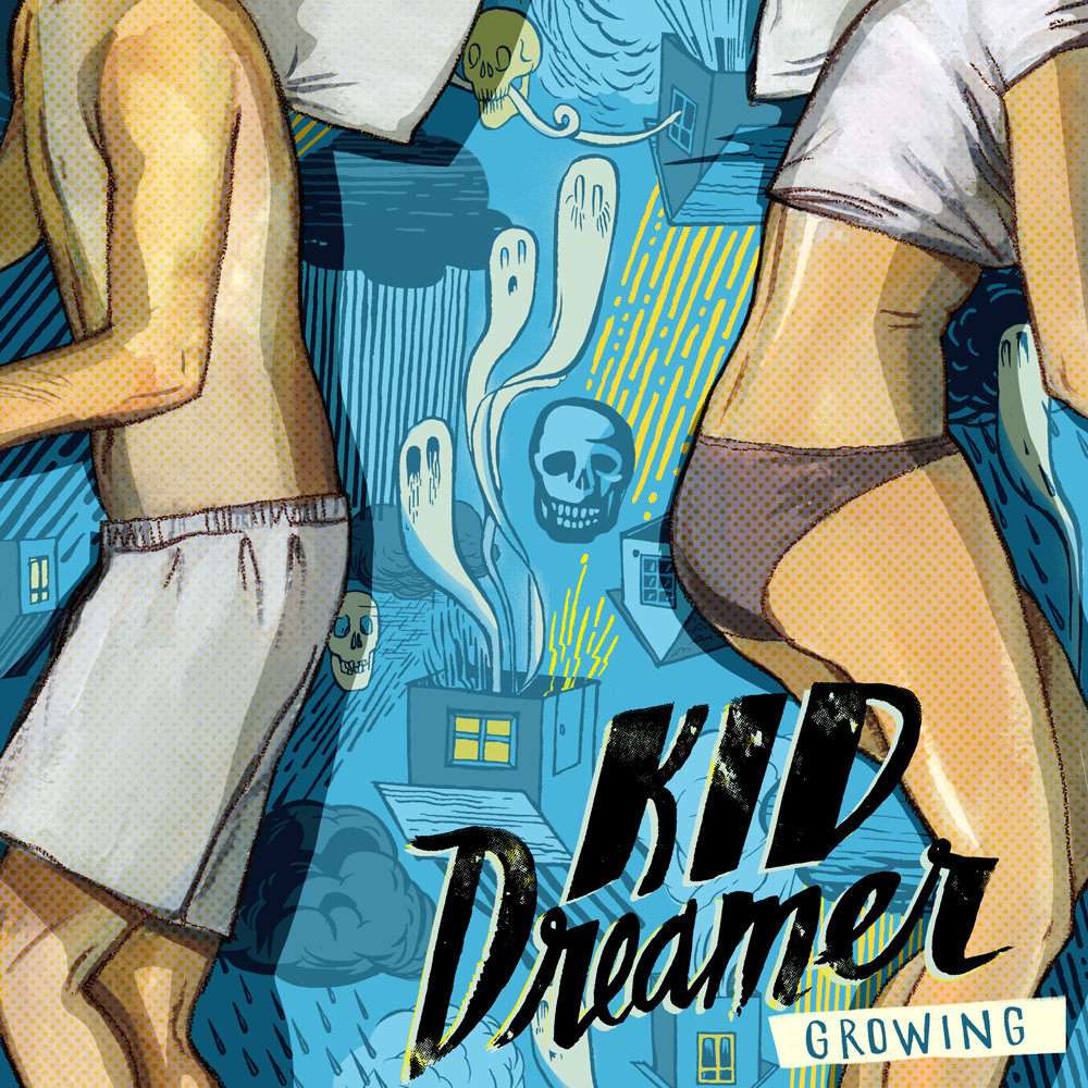 Kid Dreamer - Growing.jpg