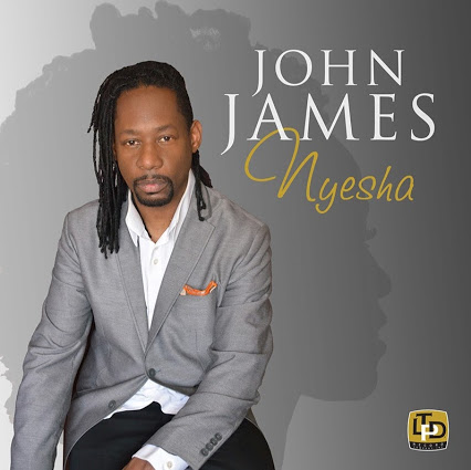 """THE SINGLE """"NYESHA"""" IS AVAILABLE NOW"""