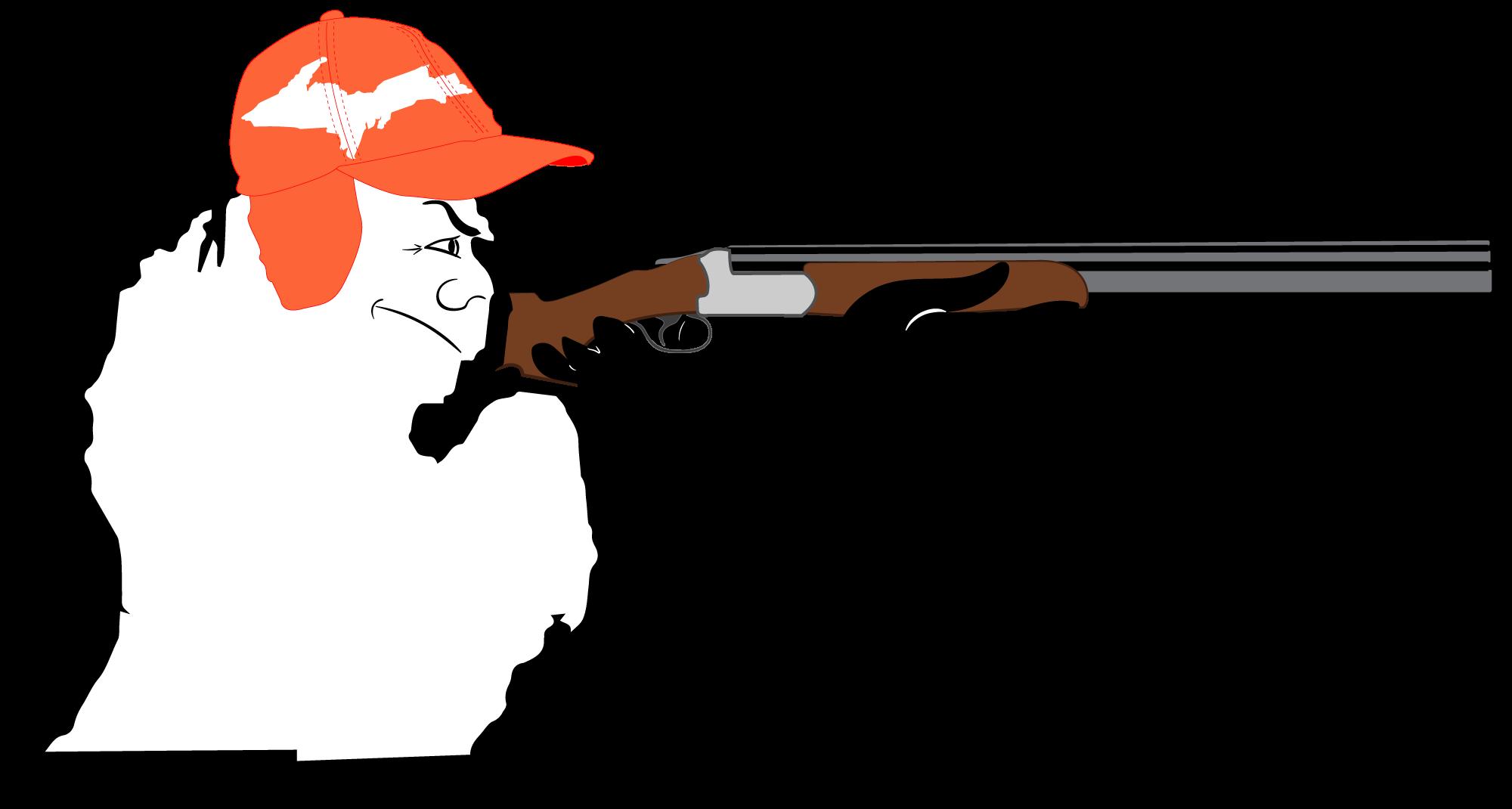 Michigan Hunter
