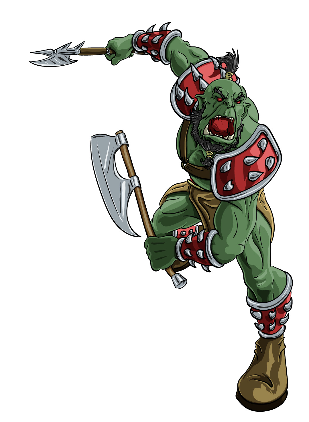 Orc Axeman-finished.jpg