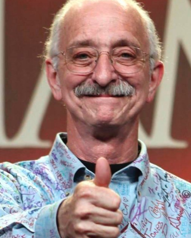 Dr. Woodie Flowers was truly an inspiration to mentors and students alike around the globe, we will never be able to thank him enough for everything that he has done for @first_official_ and our world. So tonight, we recognize every opportunity he gave us, and his phenomenal impact. Your legacy will not be forgotten, rest easy. ❤️ #woodieflowers