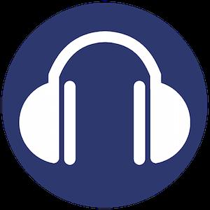 Wedding Audio Icon