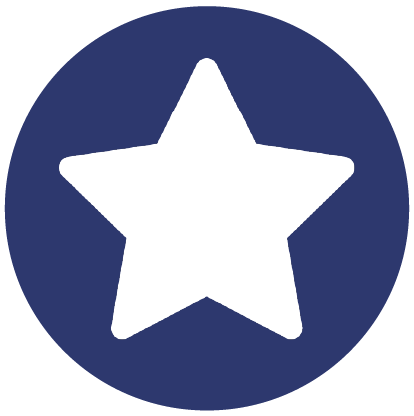 Five Star Wedding Review Icon