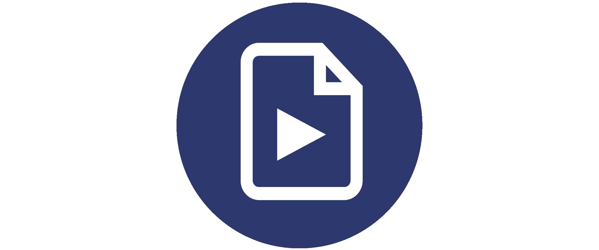 Raw Footage Upgrade Icon
