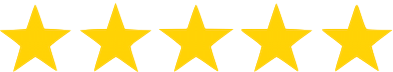 Bride's Five Star Review Icon