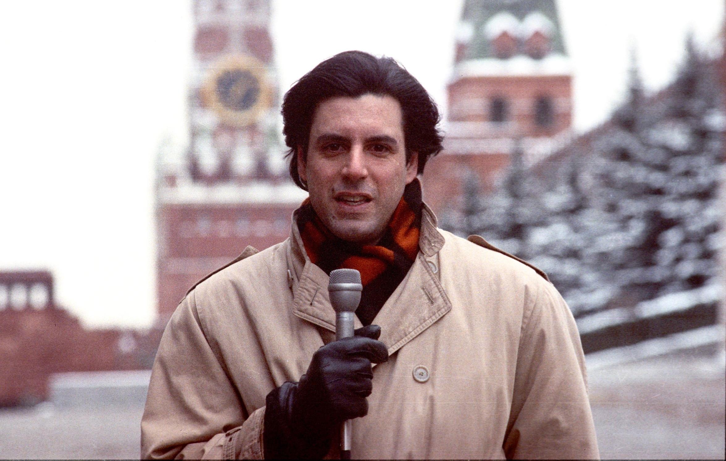 Kremlin, 1991-92