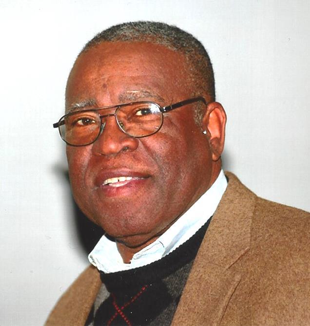 James Frederick