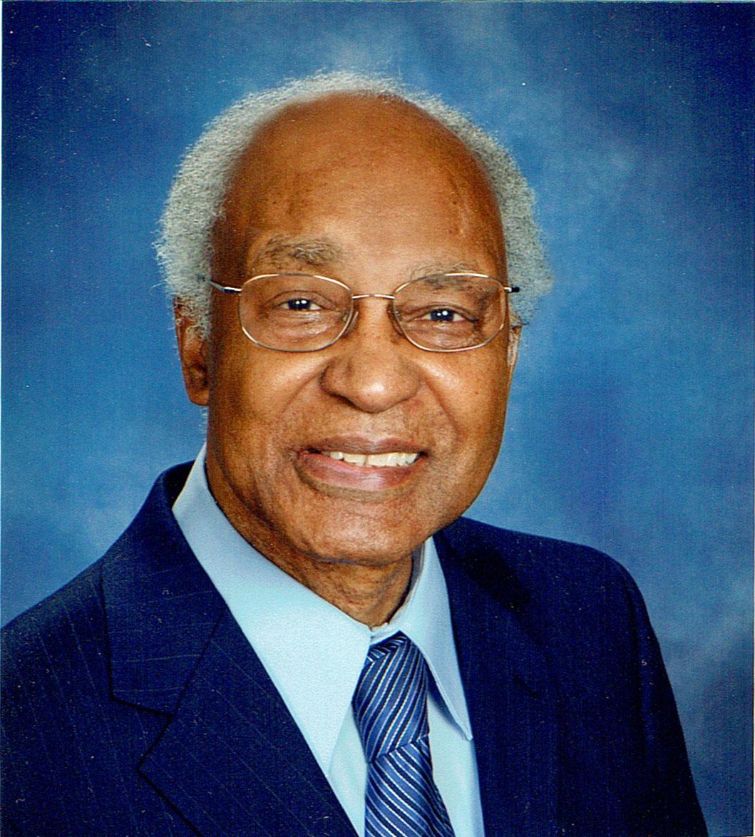 Charles Bush