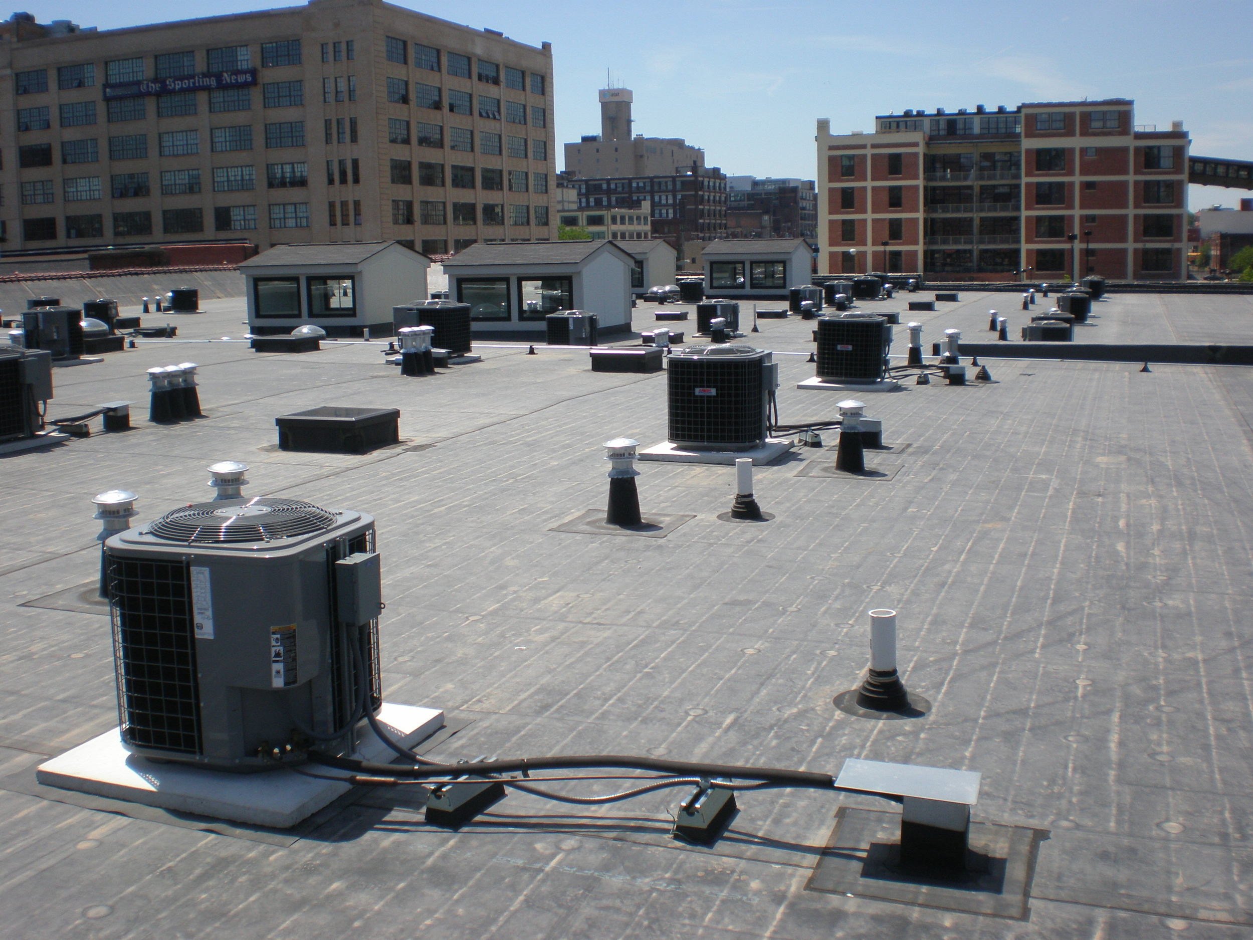 HVAC, Heating and Cooling, St. Louis, Saint Louis