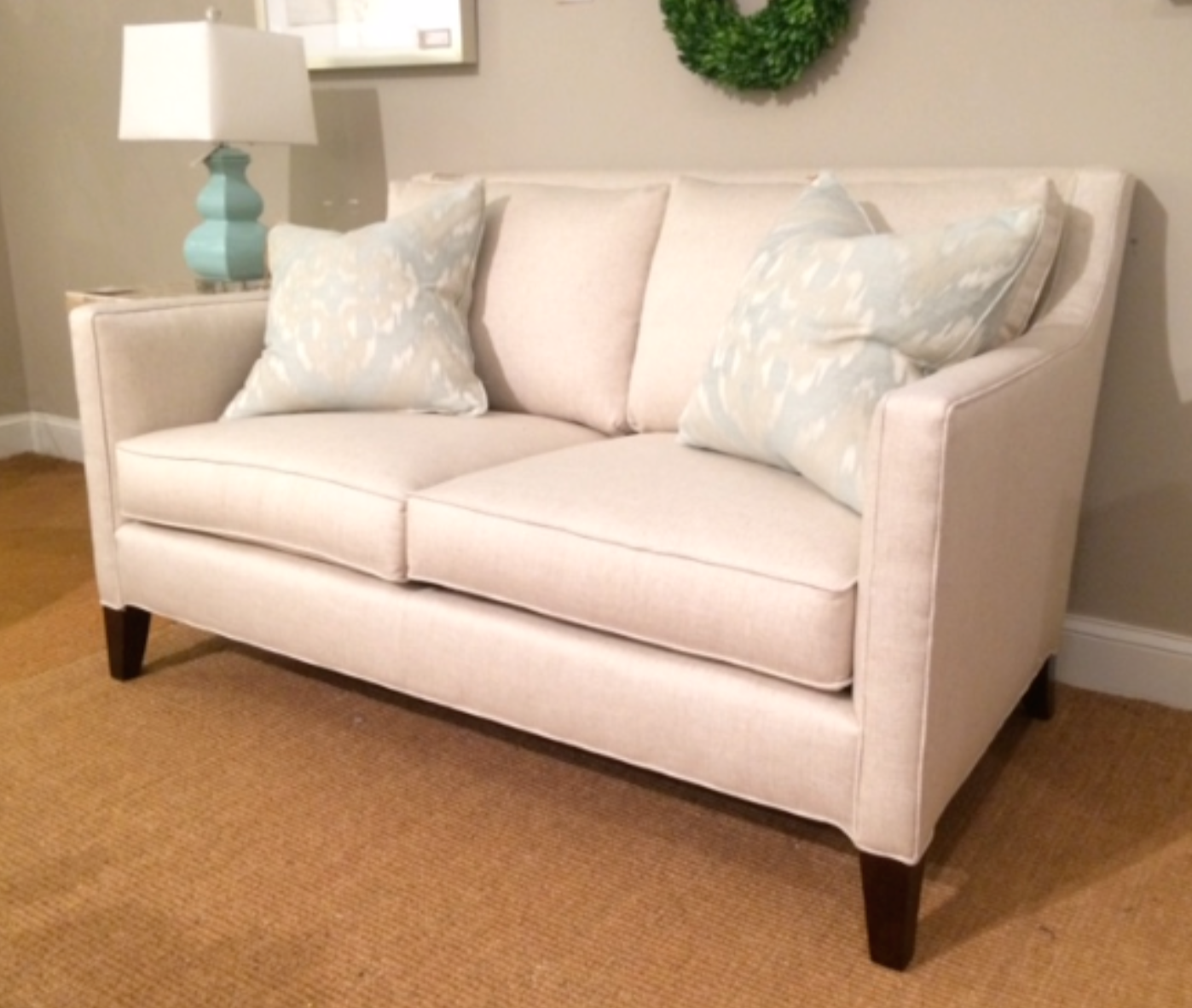 Lawrence Loveseat $1895