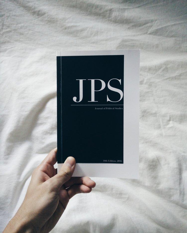 UBC JPS Image