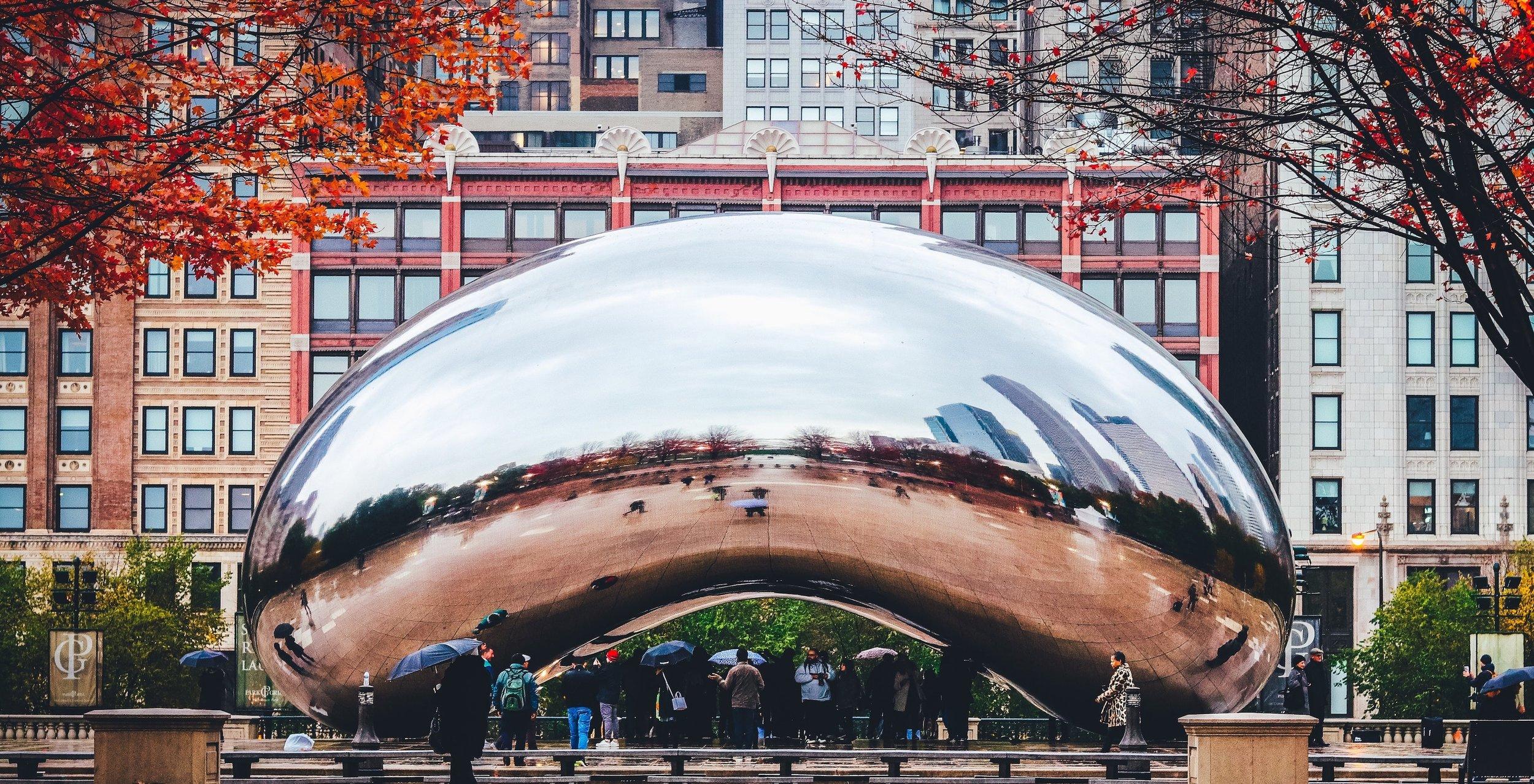 Chicagoland Churches -
