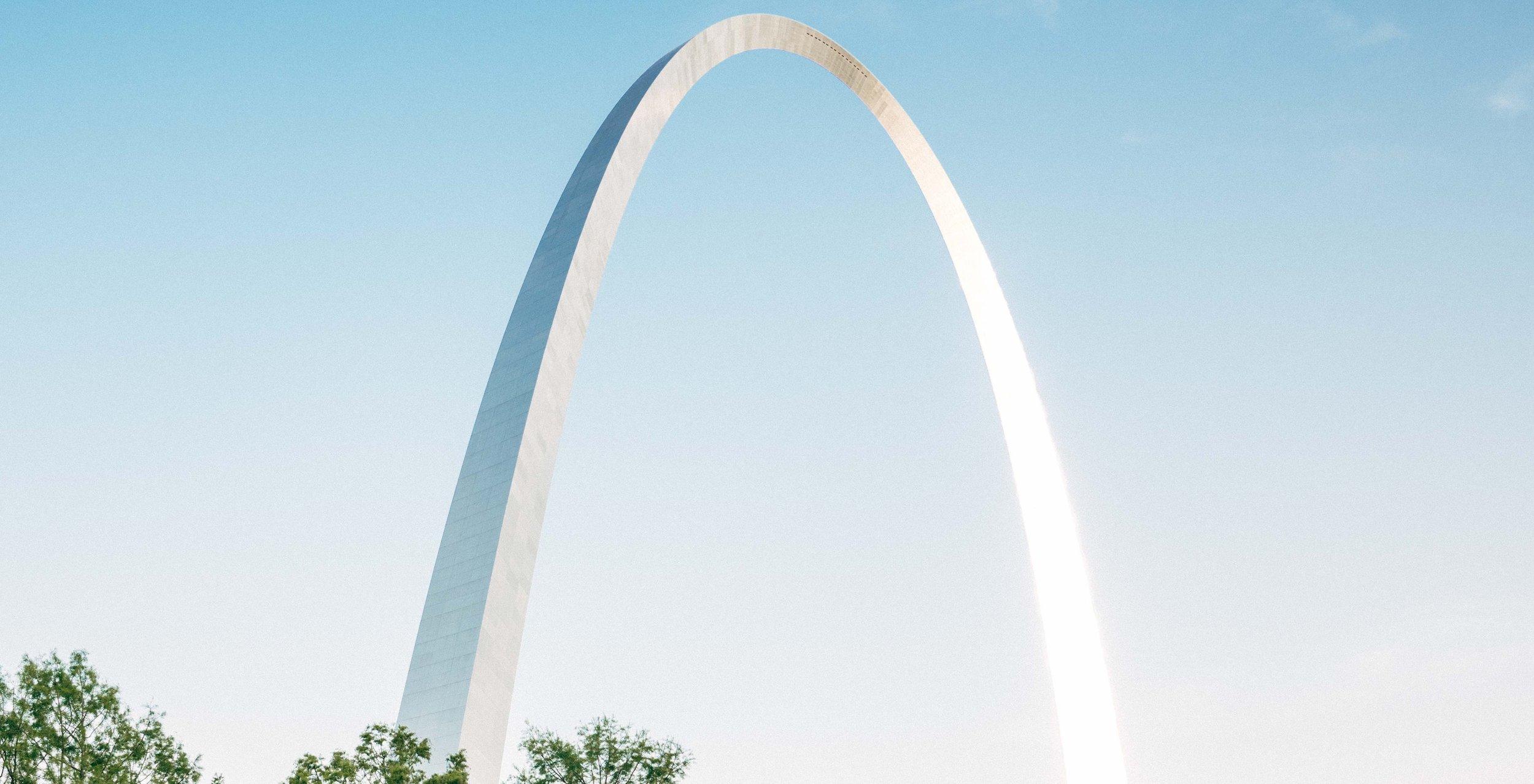 Missouri churches -