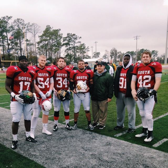 D3 All-star Game