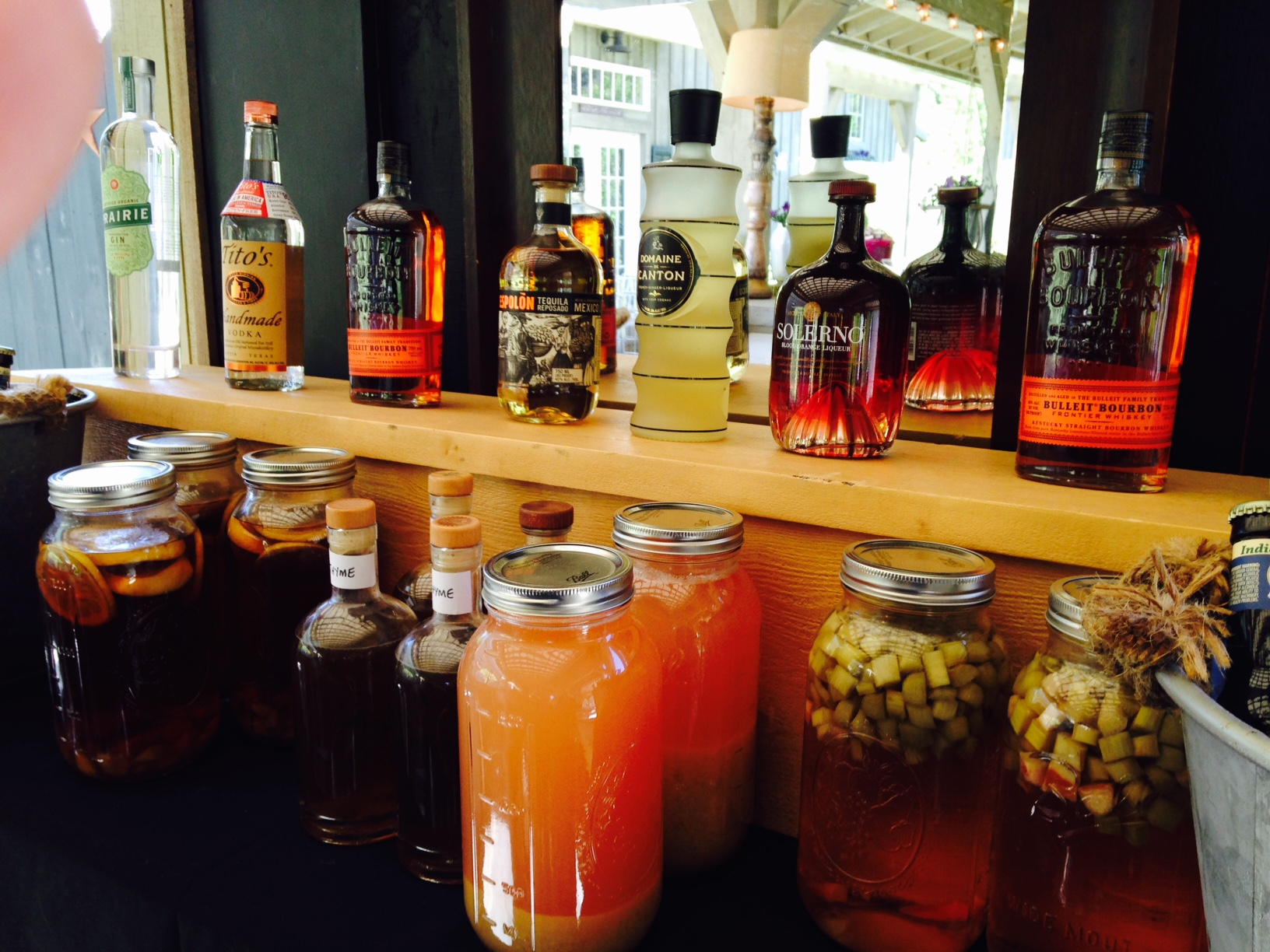 Craft Infusions