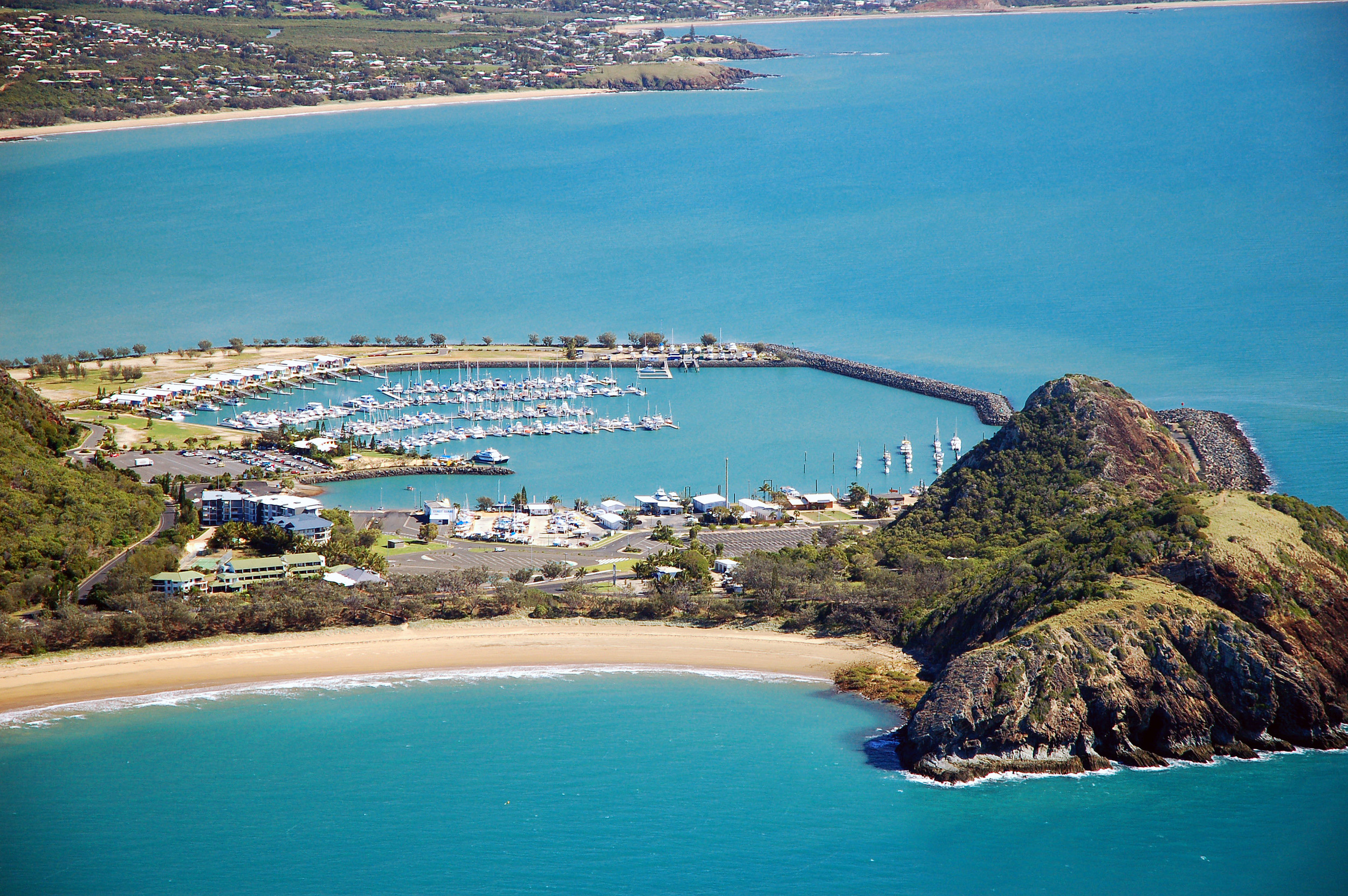 HARBOUR HEIGHTS / YEPPOON - COMPLETE