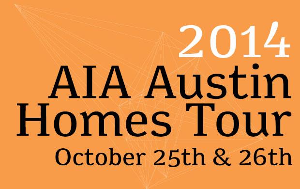 AIA Homes Tour