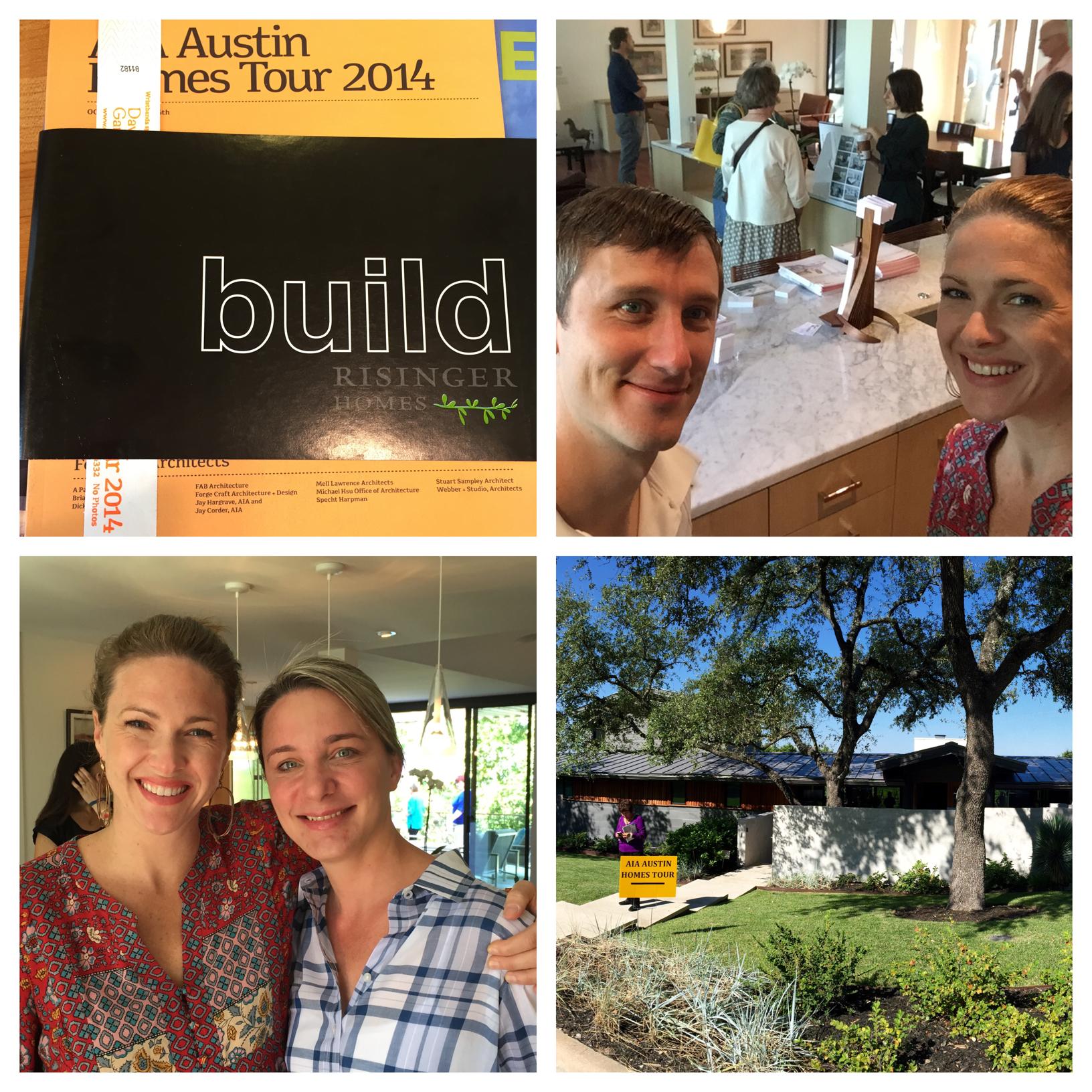 AIA Austin Homes Tour