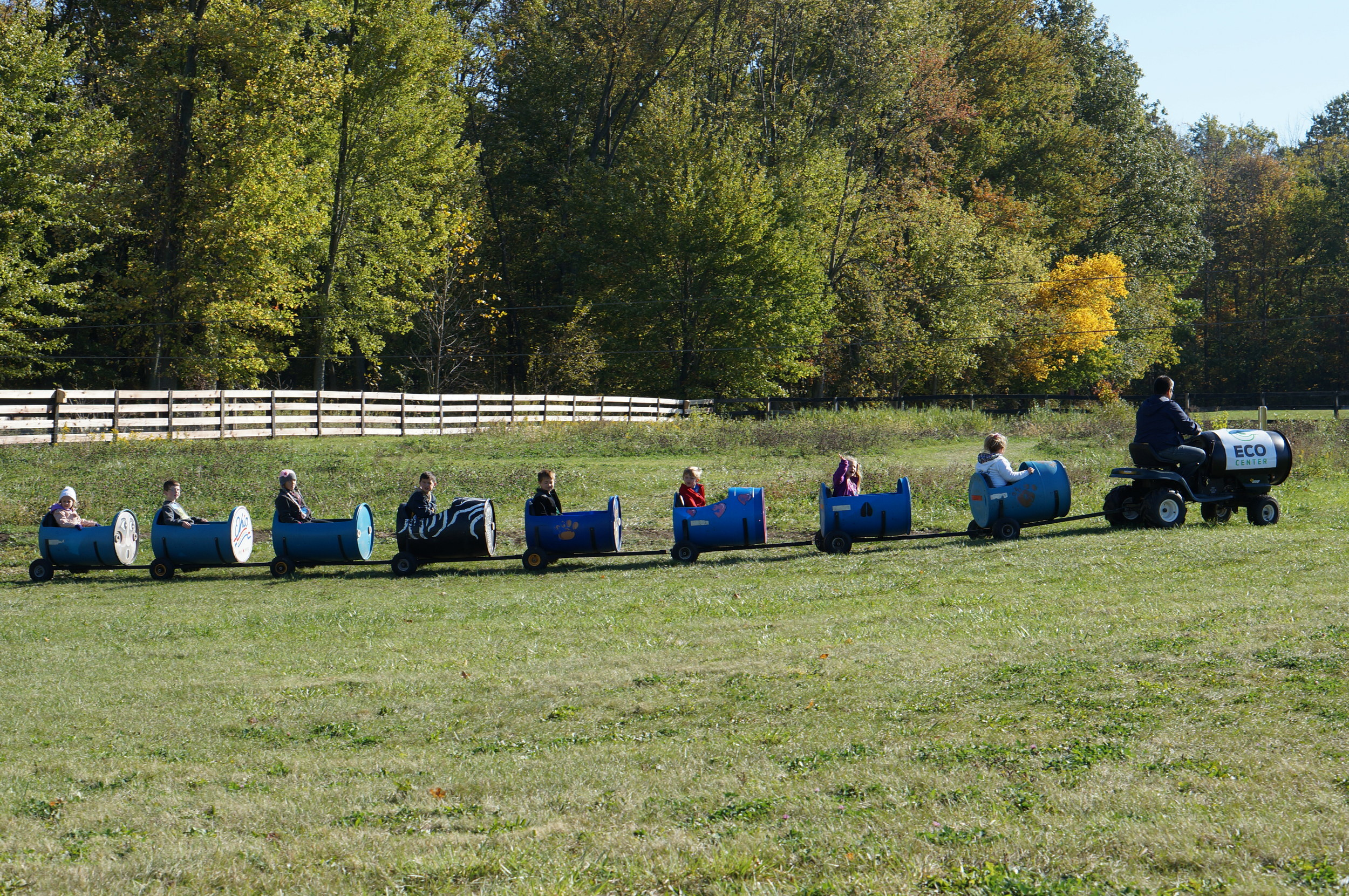 Barrel Train ECO Center Field Trip.JPG
