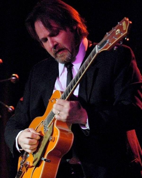 Mike Waldron    Instrument : Guitars   Birthplace : Ypsilanti, MI   Influences : Richard Bennett, Steve Cropper, Reggie Young