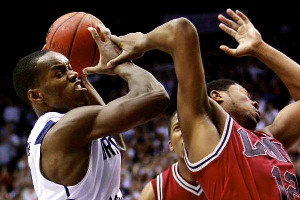 BYU leaves home to find a win elsewhere