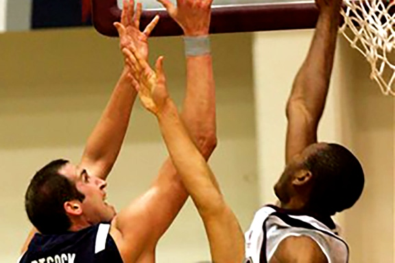 Cougars hold on to capture first WCC road win