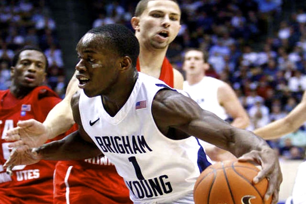 BYU vs. Utah: Rankings out, rivalry in