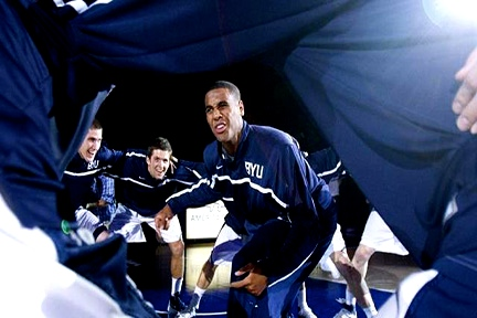 BYU basketball: Cougars set to host Dixie State