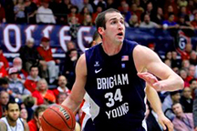 BYU to honor seniors versus Portland