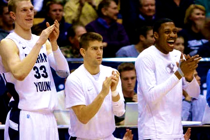 BYU back in action against Pepperdine after long layoff