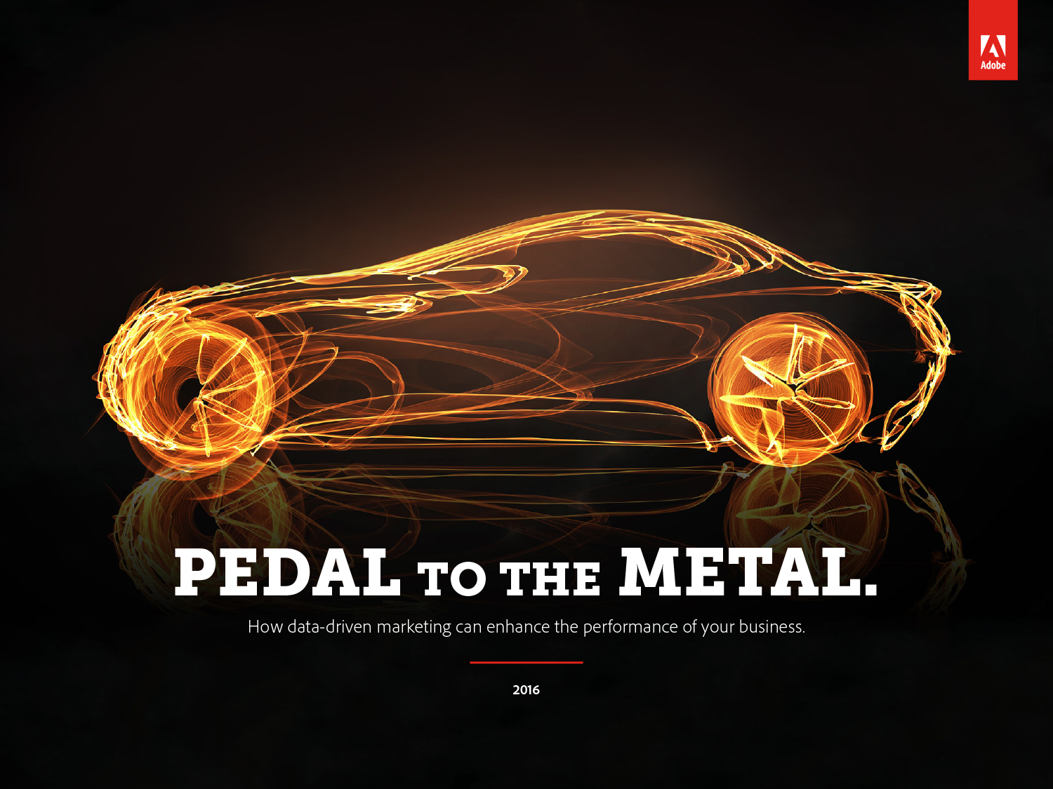 Pedal to the Metal Cover Page.png