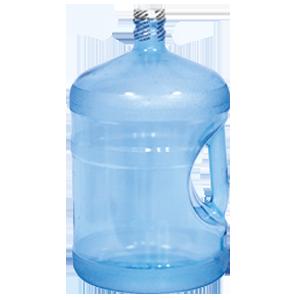 5 Gallon BPA Free