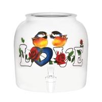 Design - Love Birds