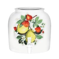 Design - Strawberries & Lemons