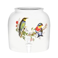 Design - Tropical Birds