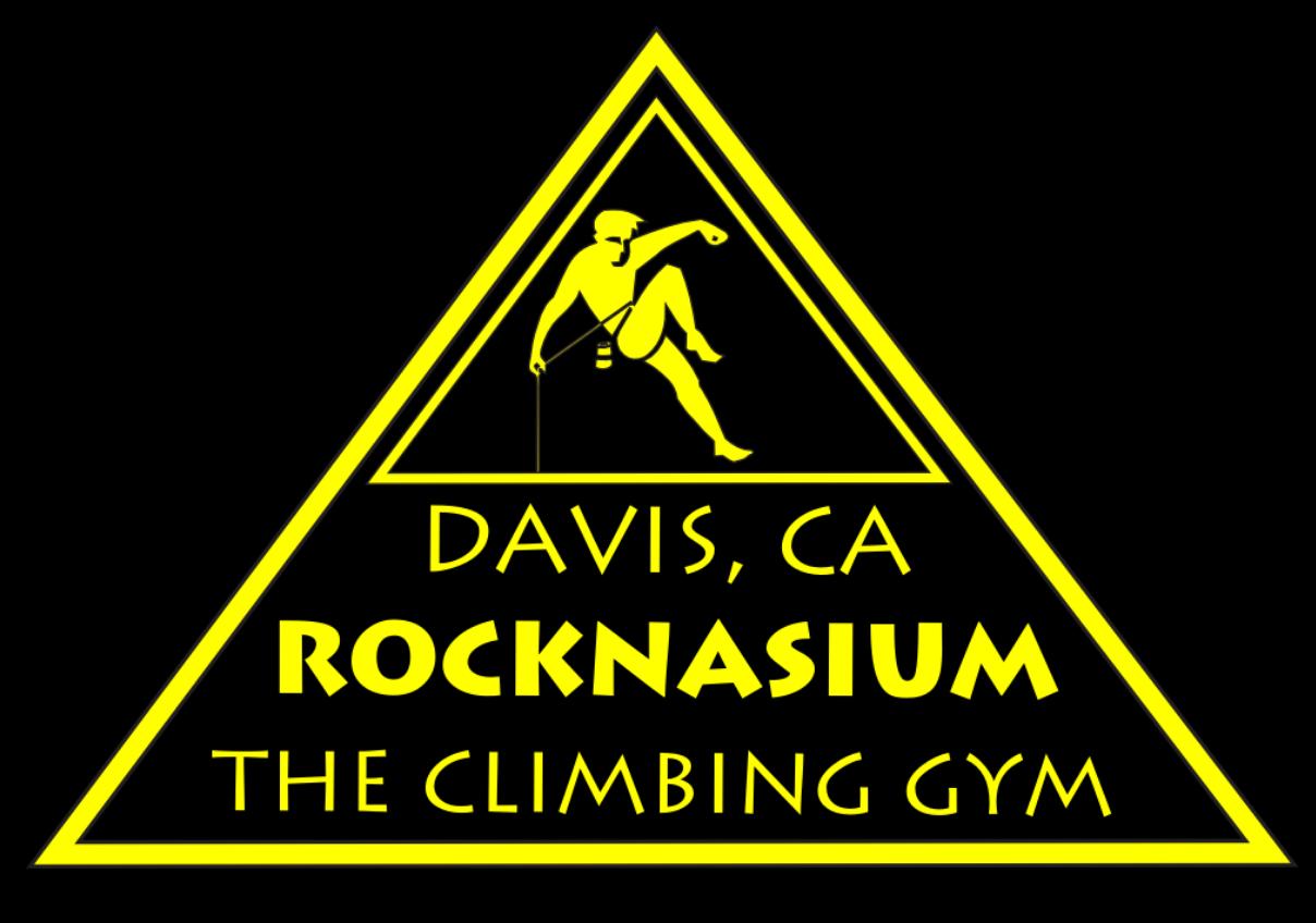 Rocknasium Davis