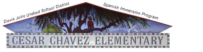 Cesar Chavez Elementary School
