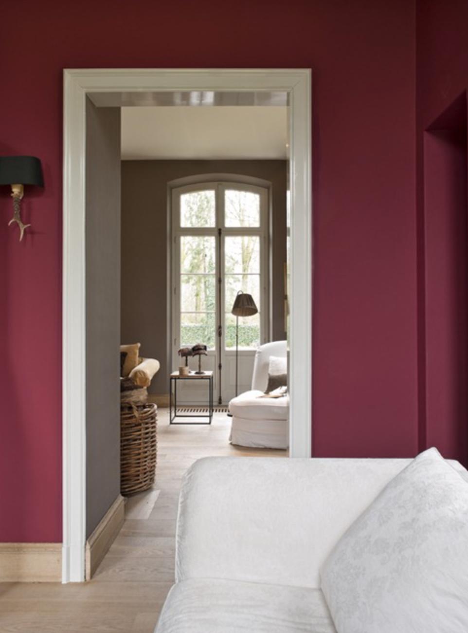 Melbourne-Interiors-Purple-Walls