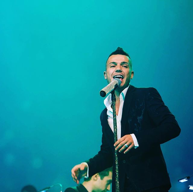 Smooth @anthonycallea I shot previously at the AHG event. #perthphotographer #crownperth #sony #sonya7iii #perthevents #eventphotography #eventplanner