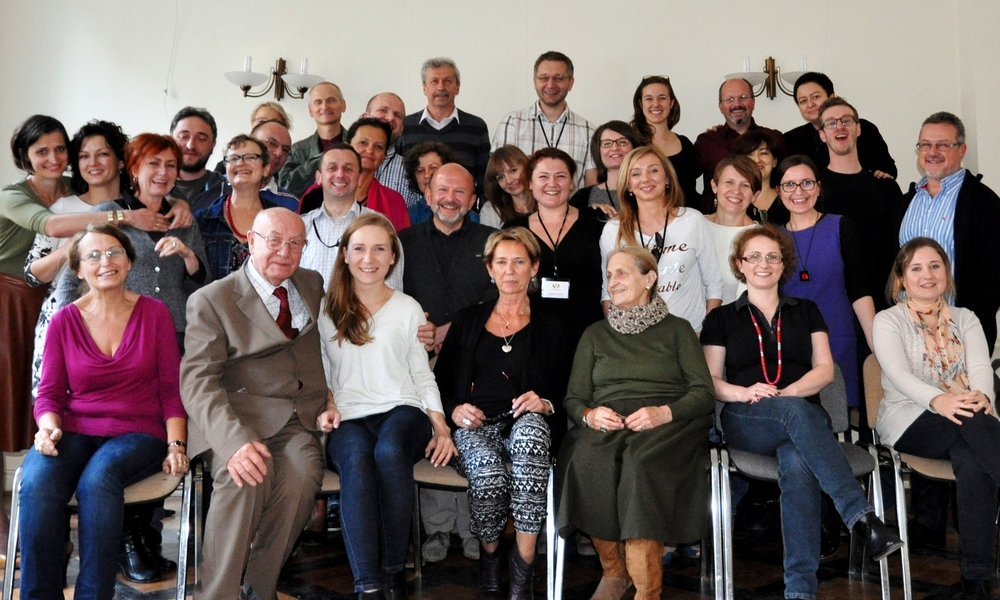 Conference delegates. Image courtesy of PTPG.
