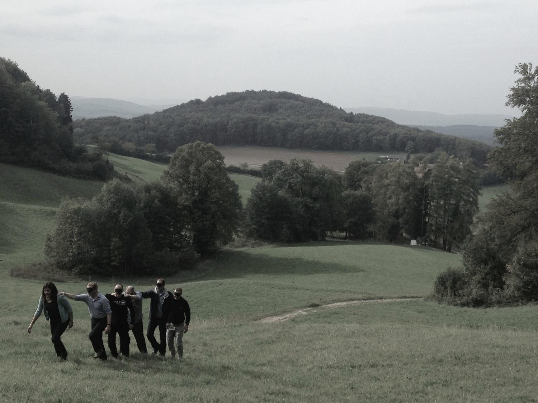 black forest, september 2015
