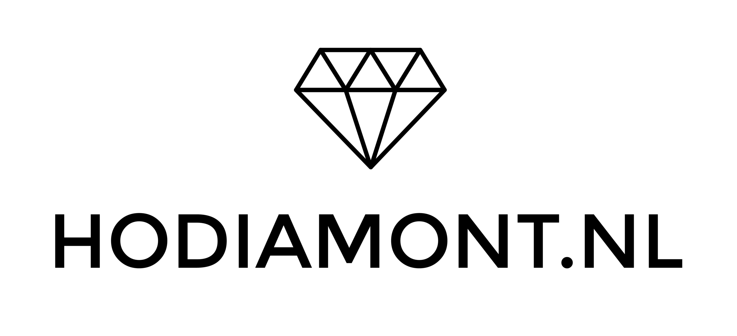 HODIAMONT.NL | Logo