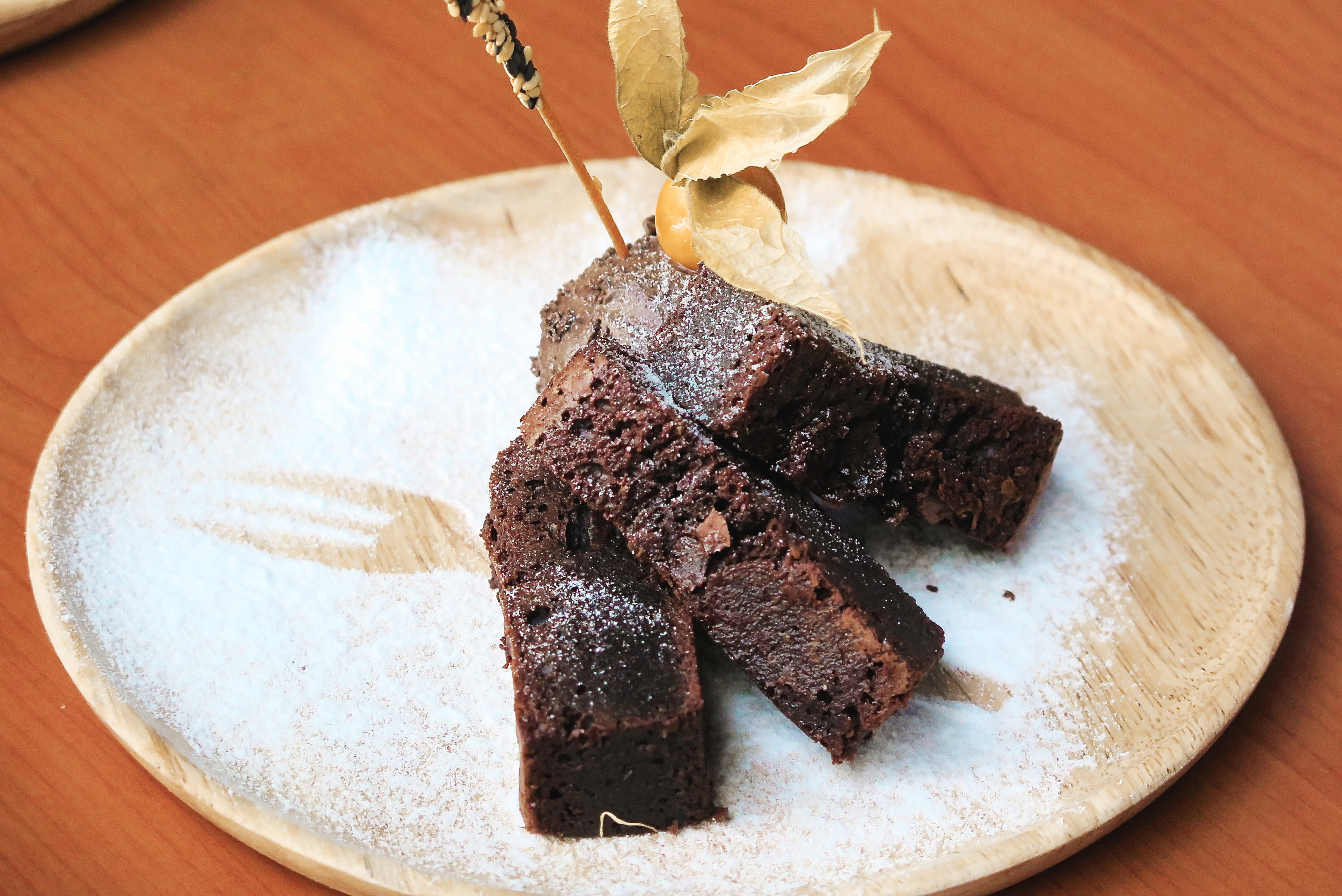 The Bibik's Brownie - $10.80