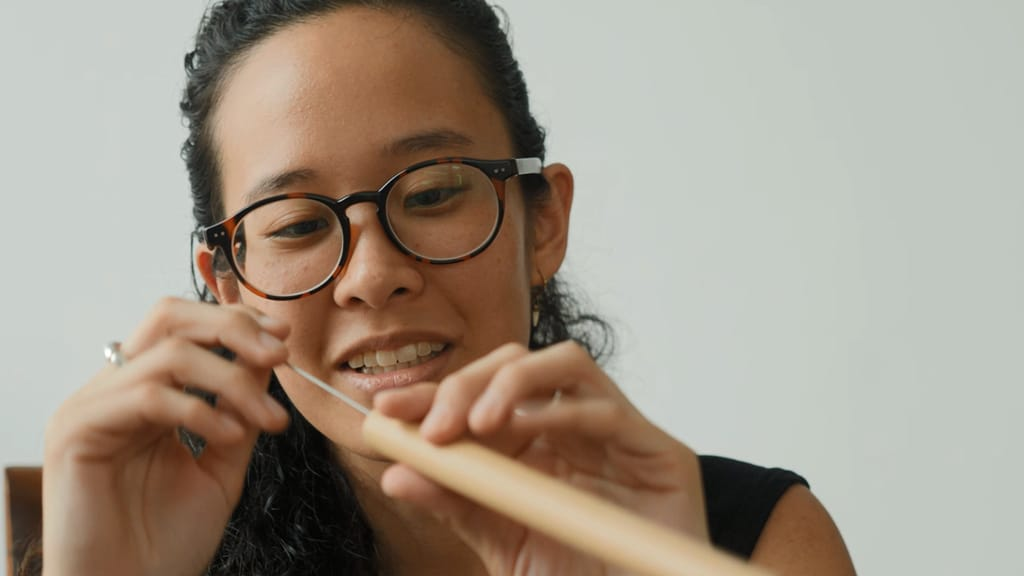 BambooStrawGirl's Fight to Promote Zero Waste Living    Local entrepreneur Melissa Lam recounts how her passion project turned business has thrived and discusses zero waste practices.