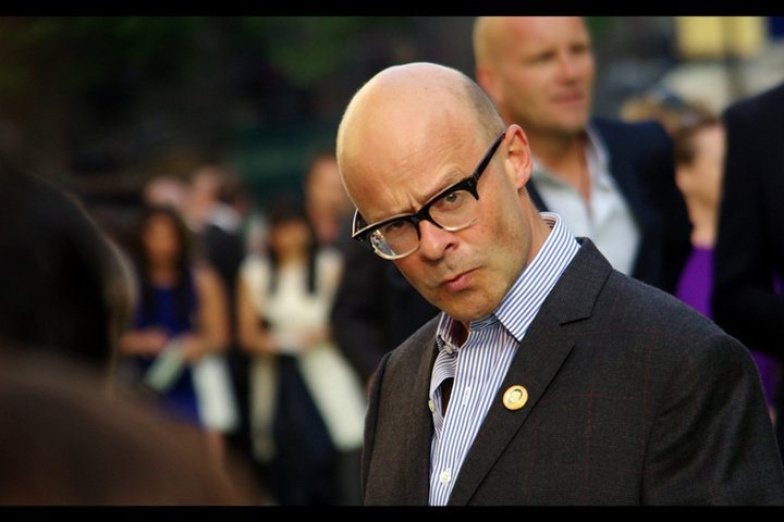 This is Harry Hill. That's who Harry Hill is.