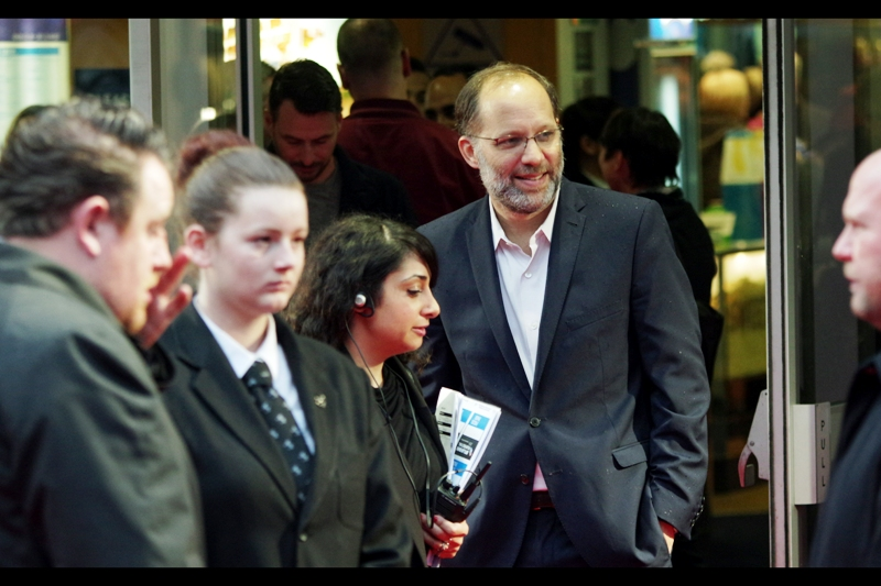 """If you haven't heard of Ira Sachs (and I haven't) then that's your (my) own damn fault. He's almost certainly won more film awards than you have (not you, if you're reading this Steven Spielberg) - for instance he won the 2005 Sundance Grand Jury prize for his film """"Forty Shades of Blue"""". Which I'm guessing YOU didn't."""